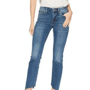 Lucky Brand Remade 2018 Collection Ava Skinny